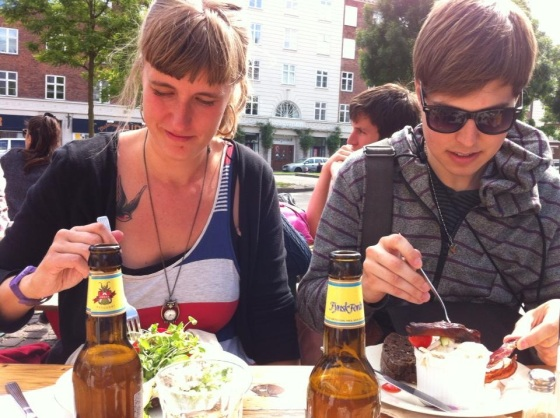 Ryan Eats Paris